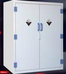 硫酸存储柜防酸碱柜PP柜-苏州常州无锡三地