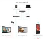 鄂州多媒體顯示系統 多媒體信息發布系統
