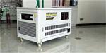 12千瓦静音汽油发电机价格