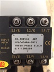 現貨JK固態繼電器JKAC4C40A-3B75