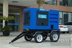 400A内燃发电电焊机体积尺寸