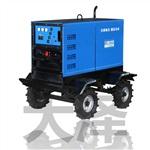 纤维素500A发电电焊机报价
