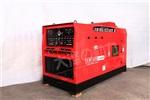 400A柴油发电机带电焊机多功能焊机