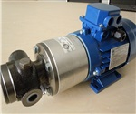 MPX05P法国POLLARD泵
