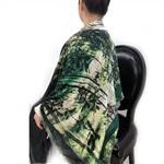 围巾设计,浙江围巾设计公司-汝拉服饰 曾参与巴黎时