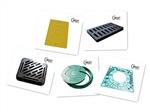 拜斯特高品质井盖抗压耐腐蚀新型树脂高分子井盖