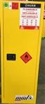 上海防火安全柜生产厂-定制大型户外暂存柜