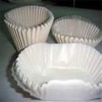 本白半透明纸食品级防油纸白色蜡光纸印刷