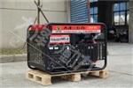 350A汽油发电电焊两用机