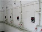 浴室水控機IC卡水控機熱水刷卡機