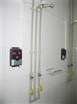 分体水控机,浴室IC卡水控器,计时限时水控机