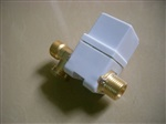 IC卡水控機 淋浴水控機 智能卡浴室水控