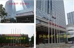 亳州药业旗杆厂-专业生产旗杆厂-电动国旗杆,旗杆厂