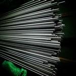 现货供应SUS304不锈钢毛细管 精密毛细管 退火