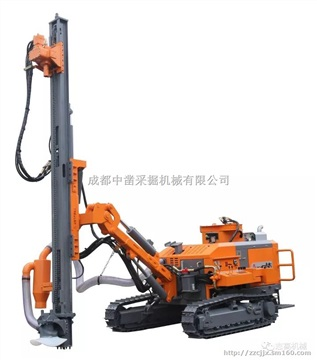 浙江志高ZGYX-420SC/425S履带锚固钻机