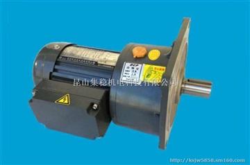 供应0.2KW立式输出轴18、22、28、32电机