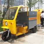 西安高壓清洗車高壓沖洗車小型多功能灑水車
