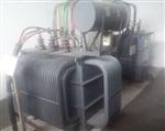 浙江变压器回收 浙江地区二手变压器回收价格 废旧干