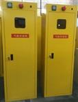 上海气瓶专用柜氧气气瓶柜氩气气瓶柜乙炔气瓶柜
