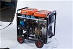 5kw敞开式柴油发电机