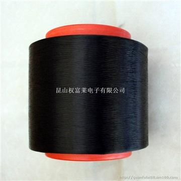 QFL100D低熔点涤纶热熔丝 3D飞织鞋面热熔丝