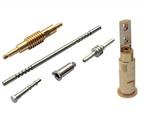 车床PIN针电子铜针