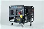 400A双缸柴油发电电焊机价格