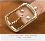 皮带现货批发零售广州皮带厂专业生产制作男士皮带
