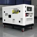 30千瓦柴油发电机移动电源车