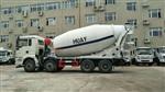 轻量化水泥搅拌车有哪些品牌质量怎样