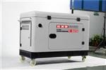LED車載10千瓦柴油發電機GT-1200TSI
