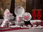 陶瓷餐具定制定做批发18879867174高经理