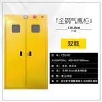 沈陽氣瓶柜研發生產廠定制雙層氣瓶柜高品質價優