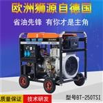 250A柴油自发电电焊机