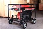 300A汽油发电电焊机投标用TOTO300A