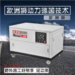 12千瓦静音汽油发电机优质商家