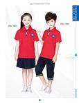 校服厂家学生制服定制学校服装团体制服订购学生班服