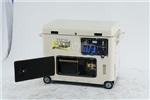 7千瓦柴油发电机风冷380v