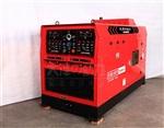 400A静音发电电焊机价格