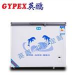 英鹏低温卧式保存箱,YPDW-302L