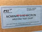 美国亚利桑那 0-50微米 0-60微米0-70