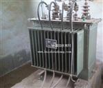 上海松江箱式配电柜回收变压器