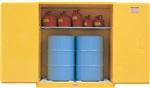 川場油桶儲存柜川場油桶防火柜更優惠-蘇州太倉圖