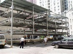 上海立体停车库拆除,杨浦区立体横移停车设备回收价格