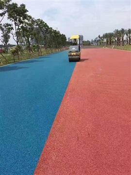 重庆专业道路摊铺沥青路面施工队伍公司