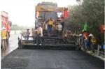 公路鋪改性瀝青施工 重慶瀝青拌合站 小區學校公園