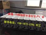 景区网络音柱报价 公园IP网络音柱生产厂家
