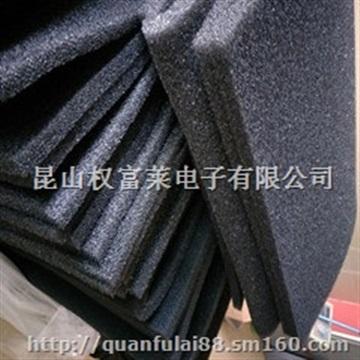 变频器除尘空气过滤网 消音棉 聚氨酯防尘过滤海绵