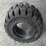 发泡实心轮胎500-8叉车轮胎港口车轮胎