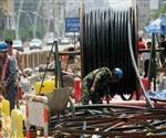 二手電力電纜線廠家回收,工廠閑置電纜線回收